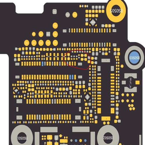 Visuel logiciel phoneboard