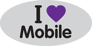 logo i love mobile