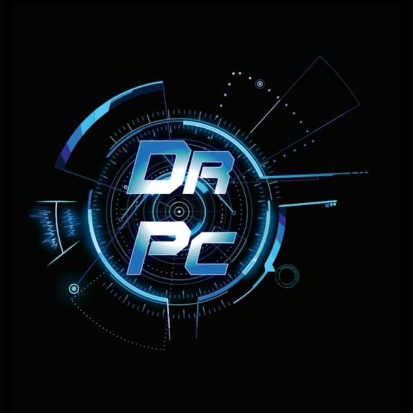 Logo Dr Pc