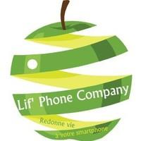 Logo Lifphone