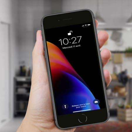 Ecran iPhone 8 plus
